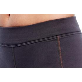 Icebreaker Comet 3Q - Pantalon Femme - noir